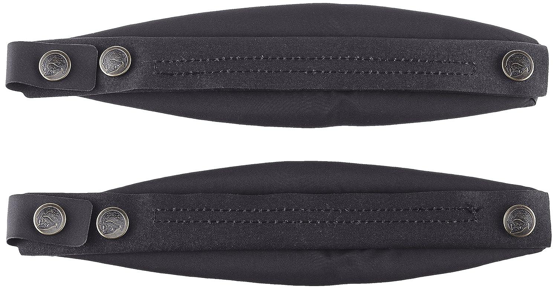 Fjallraven Kanken Mini Shoulder Pads Black General Ox Red Sporting Equipment Sports Outdoors