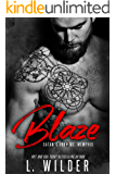 Blaze:: Satan's Fury MC- Memphis Chapter (Book 1)