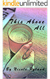 This Above All (San Francisco Book 3)