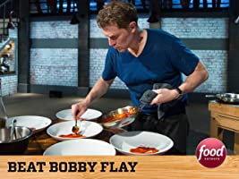 Beat Bobby Flay Season 1