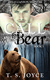 Call of the Bear (Hells Canyon Shifters Book 1) (English Edition)