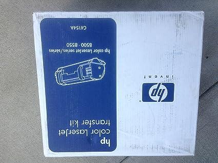 Amazon. Com: kit transfer (hp) color laserjet 8500/8550 c4154a.