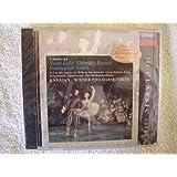 Tchaikovsky-Suite Lac/Cygnes-C