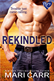 Rekindled (Cowboy Heat Book 2)
