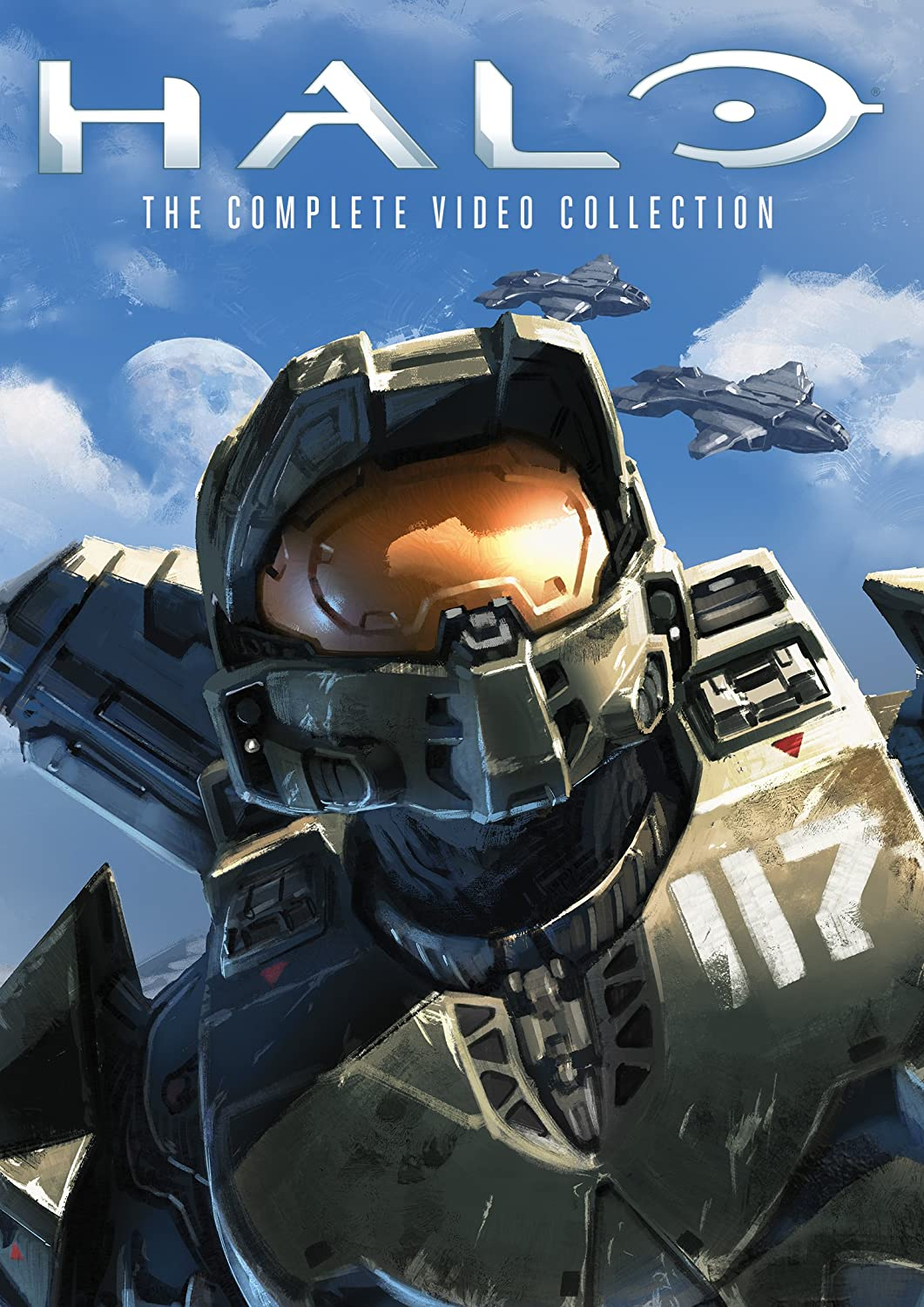 Halo: Complete Video Collection 6 Dvd Edizione: Stati Uniti Italia: Amazon.es: Mike Colter, Anna Popplewell, Ayelet Zurer, Mike Colter, Anna Popplewell: Cine y Series TV