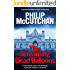 The Screaming Dead Balloons: An intriguing crime thriller (Commander Shaw Book 9)