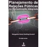 Planejamento de relações públicas na comunicação integrada