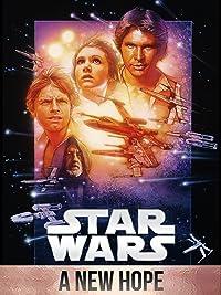 Star Wars Hope Mark Hamill product image