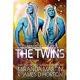 The Twins: A SciFi Alien Gladiator Menage Romance (Gladiators of Krix Book 4)