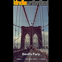 Devil's Fury (Finnish Edition)