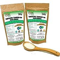 STEVIA Ecologica Natural Edulcorante granulado Dulcilight -stevia Pack