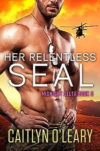 Her Relentless SEAL (Midnight Delta Book 9)