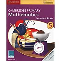 Cambridge Primary Maths: Cambridge Primary Mathematics Stage 5 Learner's Book