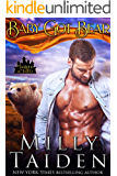 Baby Got Bear (Marked and Mated Book 4)