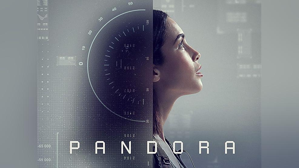 Pandora - Season 1