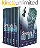 Unraveling the Billionaire - The Complete Series
