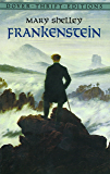 Frankenstein (Dover Thrift Editions)