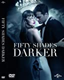 Fifty Shades Darker Unmasked Edition DVD + Digital Copy [2017]