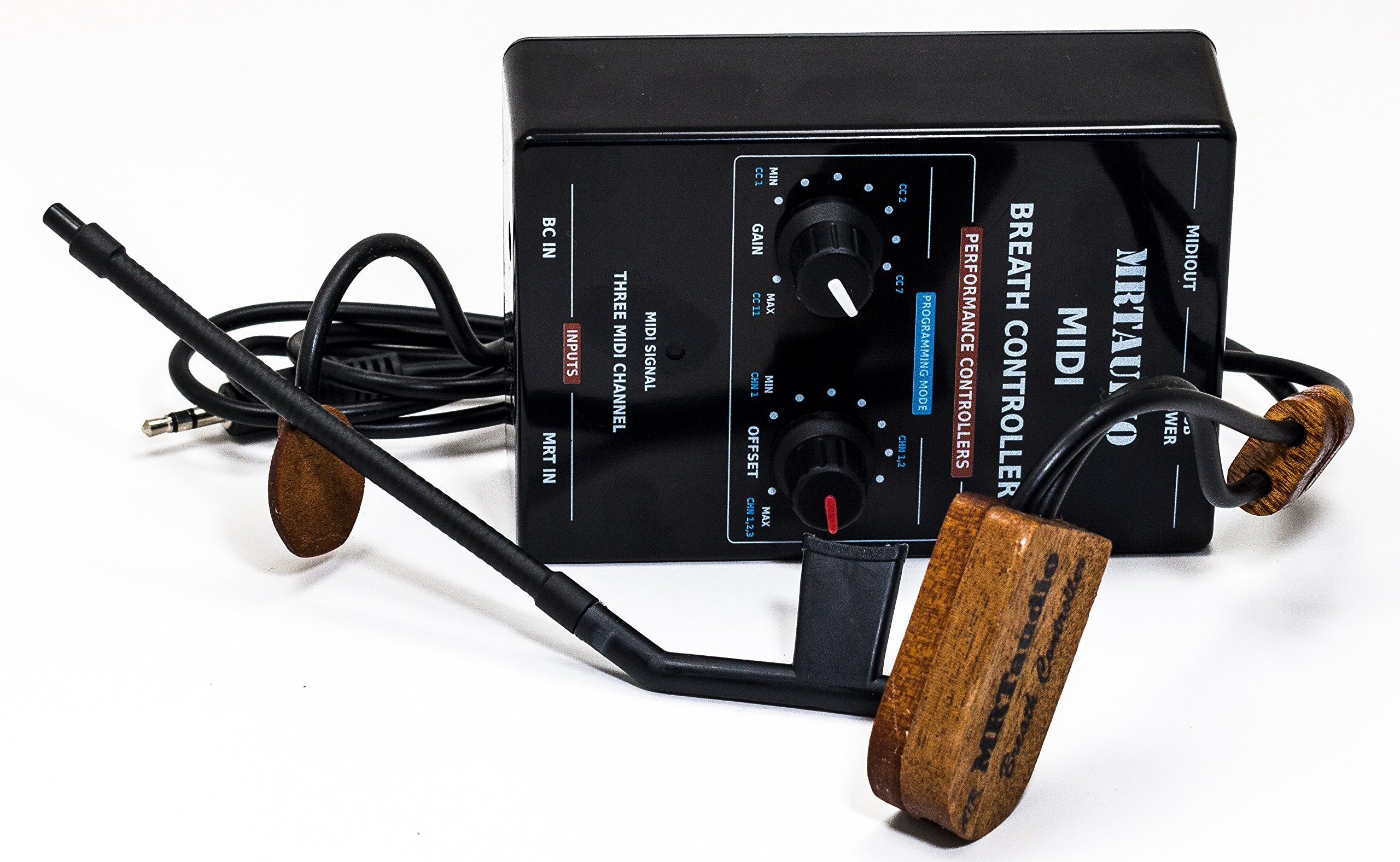 Mrtaudio Midi Breath Controller v2 for Yamaha bc3a by Mrtaudio (Image #3)