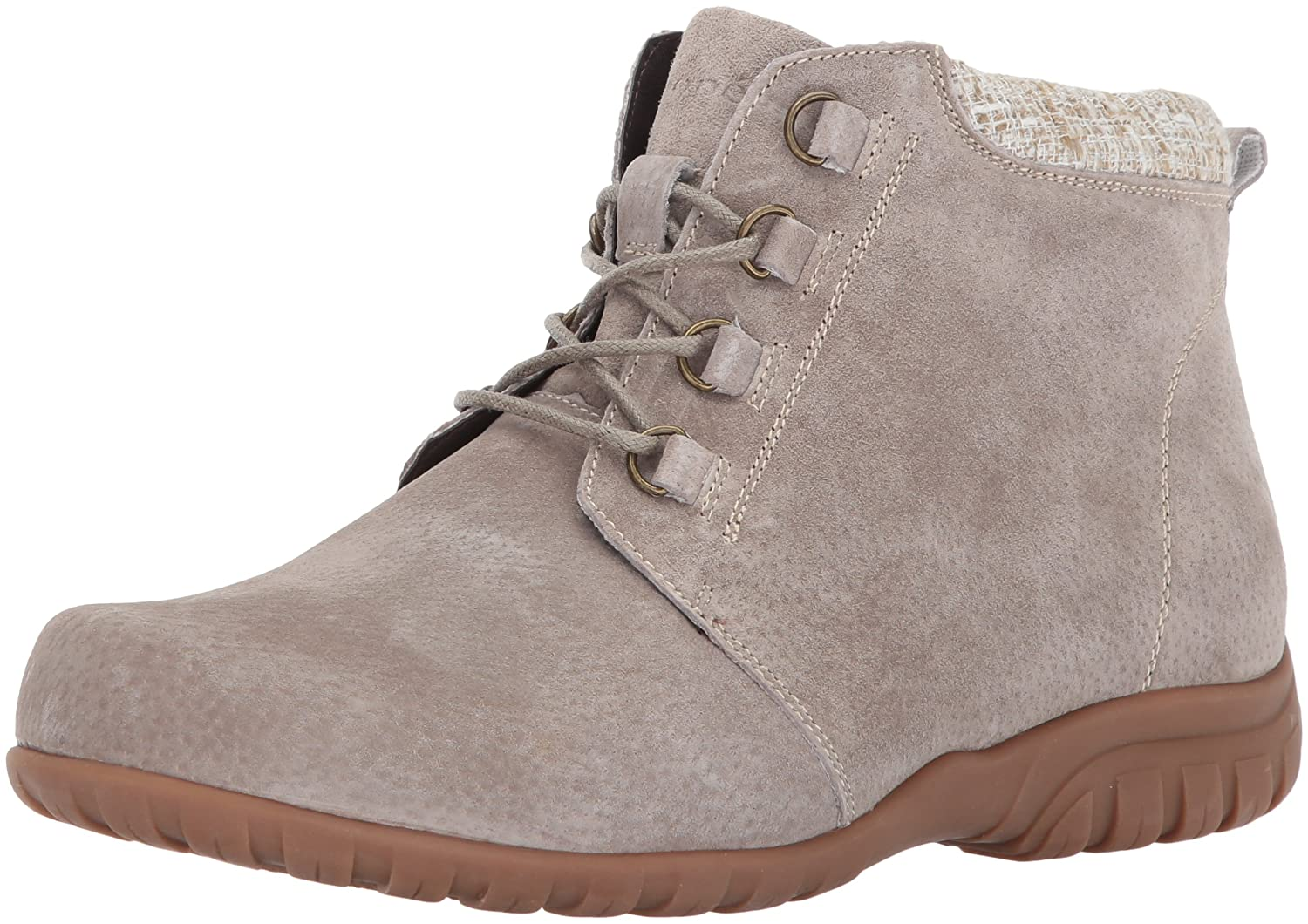 Propet Women's Delaney Ankle Bootie B06XRP22X6 9 B(M) US|Sand