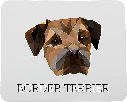 Border Terrier Mouse Pad Mouse Mat