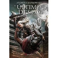Saga de Geralt de Rivia: El último deseo. Vol. 1