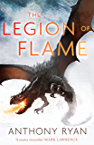 The Legion of Flame: Book Two of the Draconis Memoria