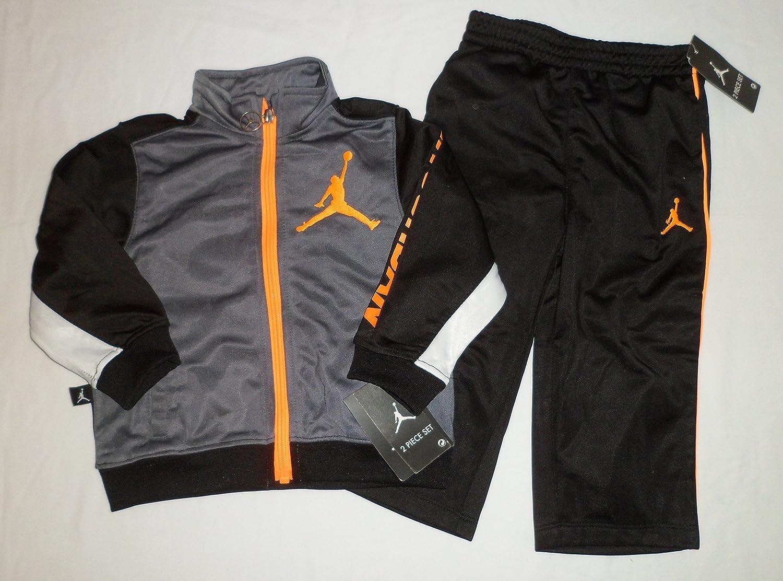 Nike Jordan bebé niño chaqueta de deporte + pantalones de ...