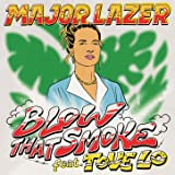 Blow That Smoke (feat. Tove Lo) (feat. Tove Lo)