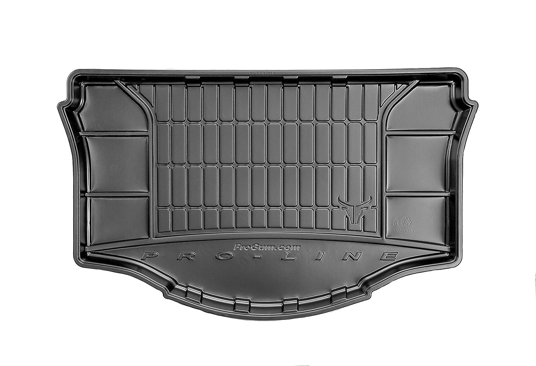 Su Misura Antiscivolo kofferaumwanne valigetta Aum protezione TX tm48973 –  86 FROGUM