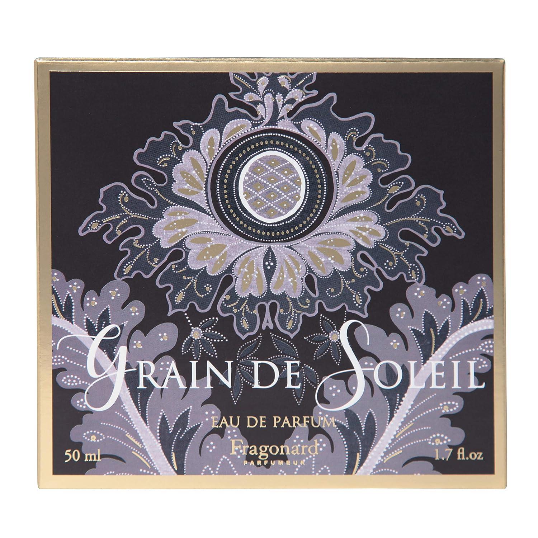 Fragonard Parfumeur Grain de Soleil Eau de Parfum – 50 ml