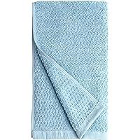 Everplush Hand Towel Set, 4 Pieces, Aquamarine, 4 Piece