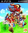 One Piece Unlimited Word Red - Strohhut Edition - [Playstation 3]