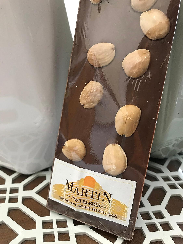 Chocolate Artesano Maestro Chocolatero - Pastelería Martín ...