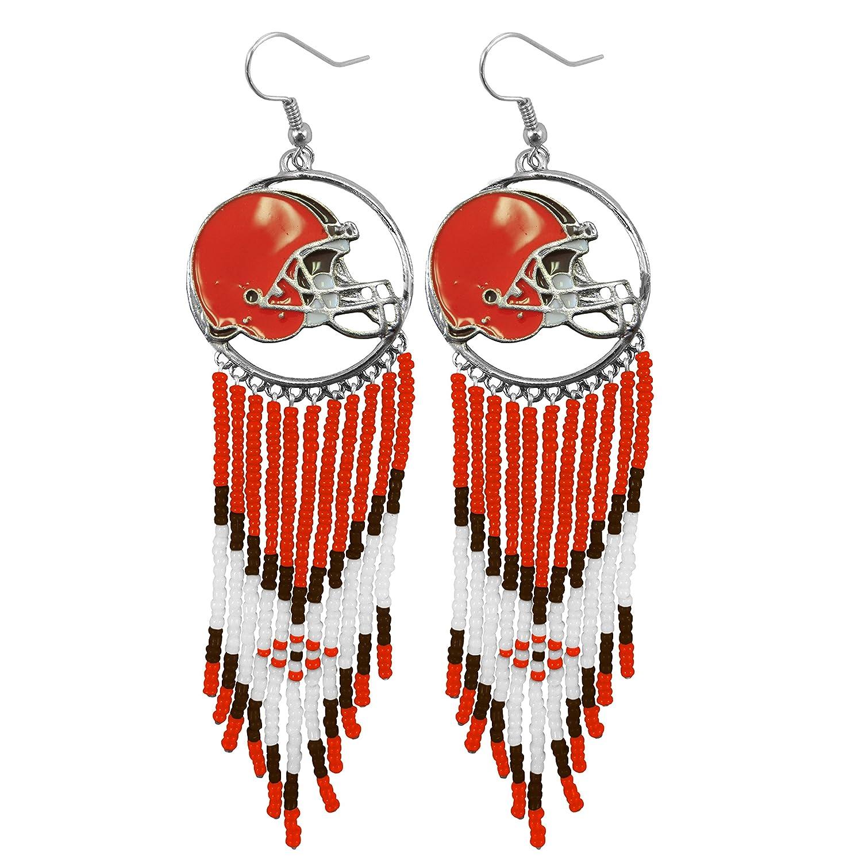NFL Dreamcatcher Earring