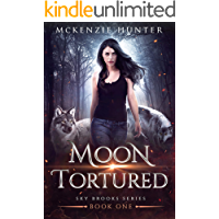 Moon Tortured (Sky Brooks Series Book 1) book cover