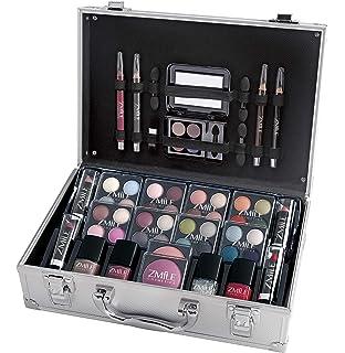 Briconti, Juego de maquillaje (Cassettes Diamond): Amazon.es: Belleza