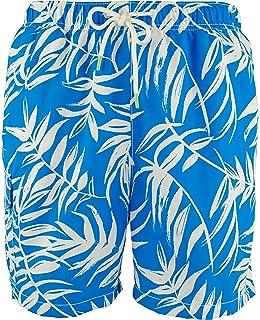 59e92adf2b Dallas Cowboys Tommy Bahama Naples Coast Swim Trunks | Amazon.com
