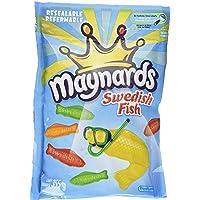 Maynards Swedish Fish Candy, 355 Grams