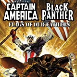 Captain America/Black Panther: Flags Of Our Fathers (2010) (Issues) (4 Book Series)