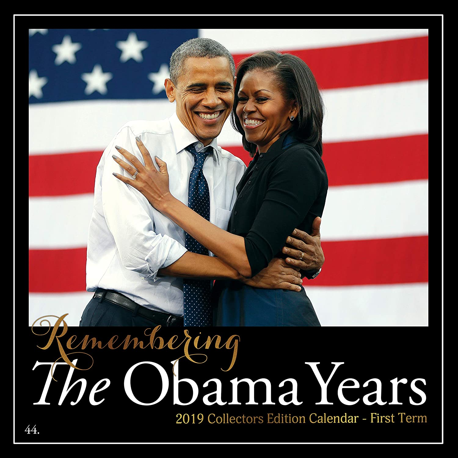 Amazon Shades of Color 2019 The Obama Years African American