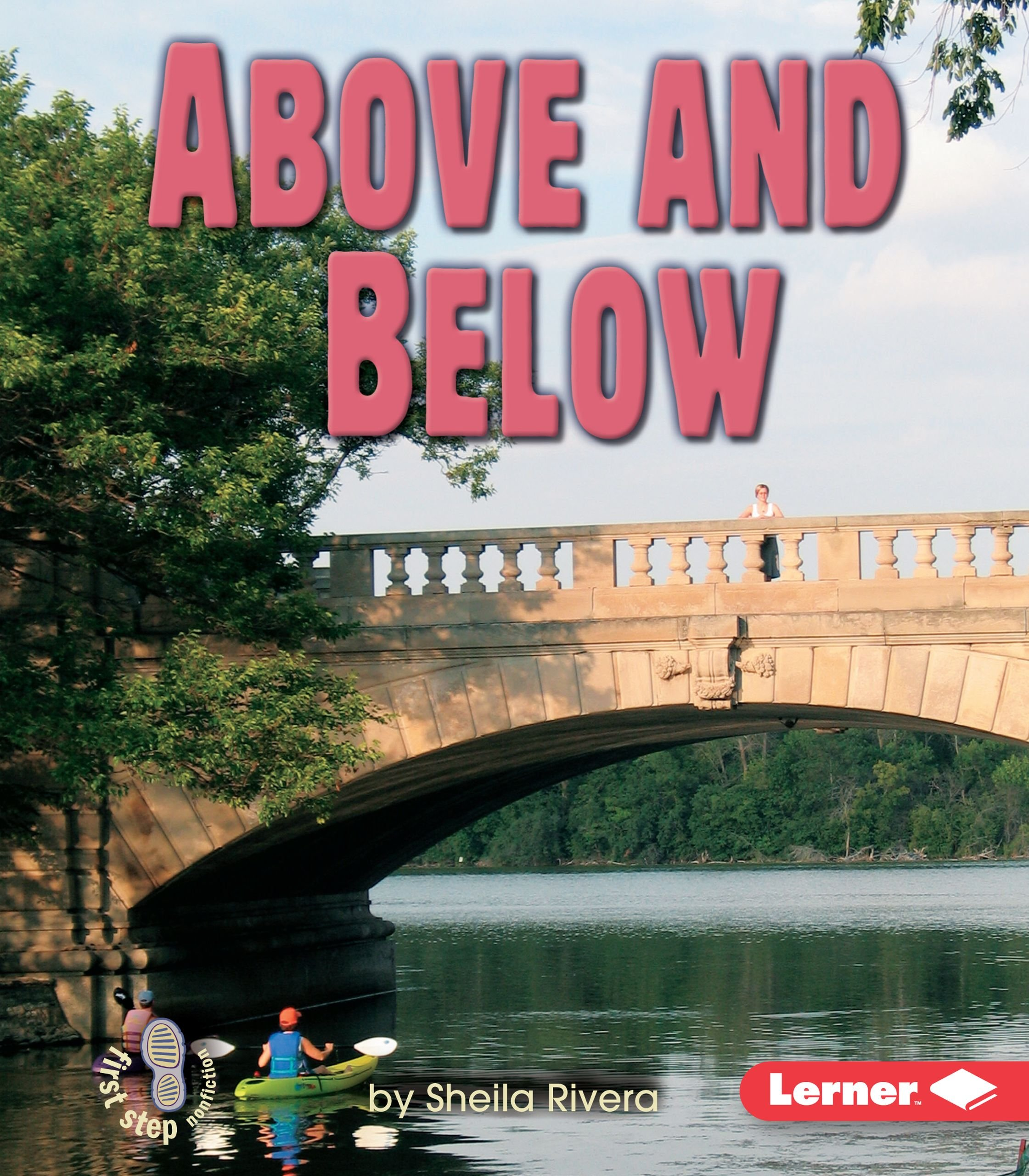 Above And Below (First Step Nonfiction) PDF