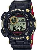 [カシオ]CASIO 腕時計 G-SHOCK ジーショック フロッグマン 35th Anniversary ゴールドトルネード 電波ソーラー GWF-D1035B-1JR メンズ