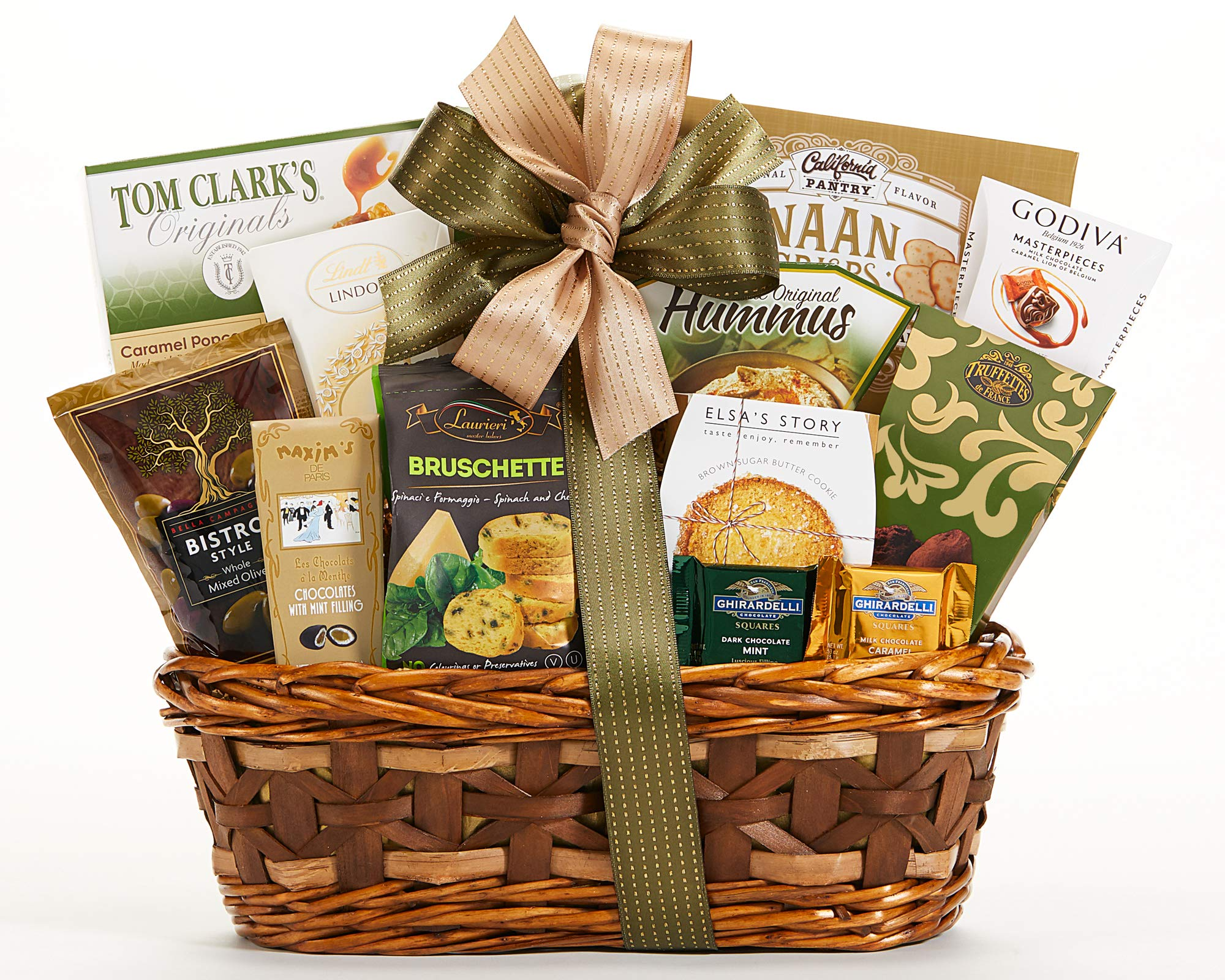 Wine Country Gift Basket Bon Appetit by Wine Country Gift Baskets (Image #1)