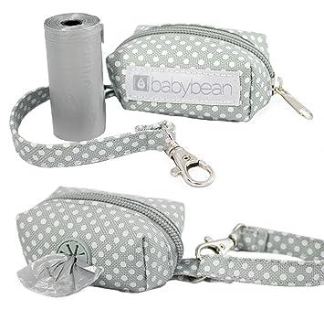 Amazon.com: Dispensador de bolsas de pañales de bebé ...