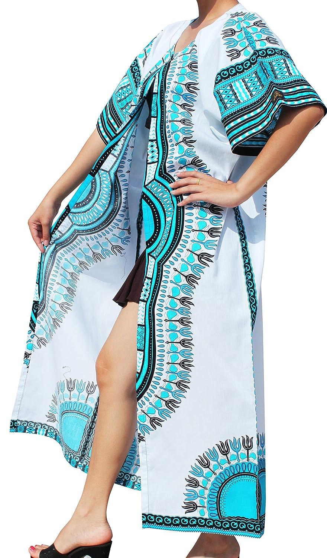 素敵な Raan Pah DRESS Muang DRESS レディース B0756Y9WD9 Small|White Light Blue Small Blue White Light Blue Small, パンダゴン:e6420bc2 --- a0267596.xsph.ru