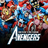 img - for Avengers (1998-2004) (Collections) (12 Book Series) book / textbook / text book