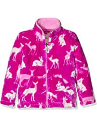 b0e6ce057 Girl s Fleece Jackets Coats