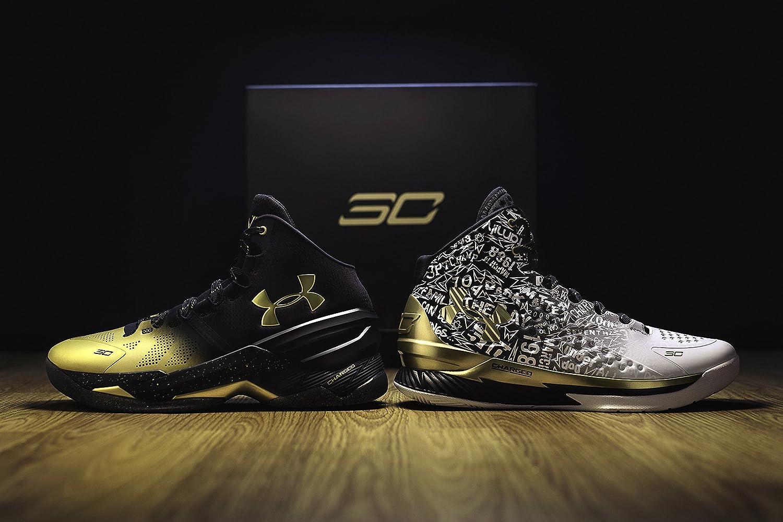Sous Les Chaussures De Basket-ball D'armure Stephen Amazone Curry lMZA5z