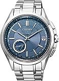 [シチズン]CITIZEN 腕時計 ATTESA アテッサ エコ・ドライブGPS衛星電波時計 F150 CC3010-51L メンズ